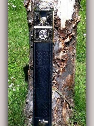 Gladiator svärd